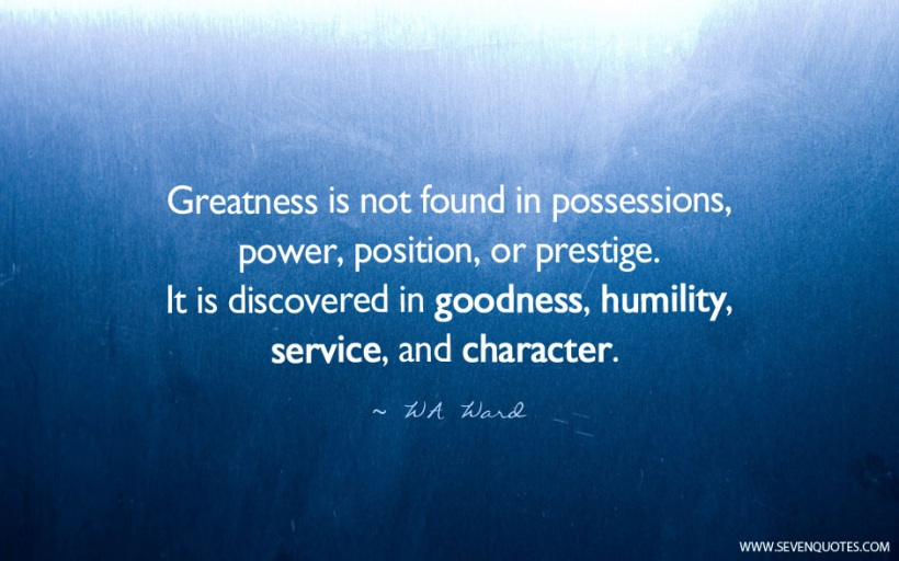 greatness-is-not