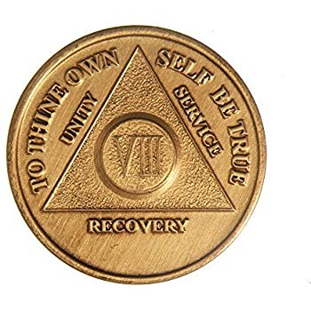 8 year chip
